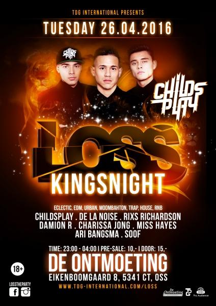 LOSS 260416 Kingsnight FINAL 2