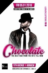 Chocolate 05-01-2018